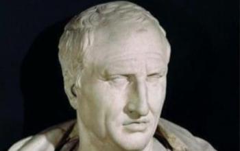 Cicerone - Virtù e Denaro