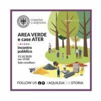 Incontro pubblico Aquileia ATER e cittadini